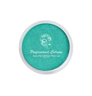 Palloncini   pastello colore Verde  busta da  pz