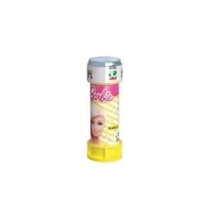 Bolle di Sapone Barbie - 1 pz.