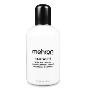 Hair White Color - 133ml