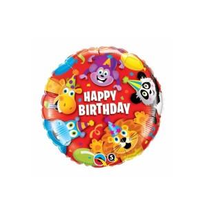 Animali Happy Birthday...