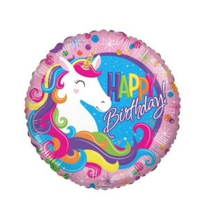 Happy Birthday Unicorno...