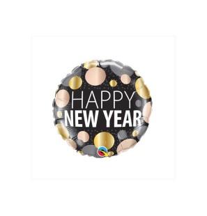 HAPPY NEW YEAR Nero con...