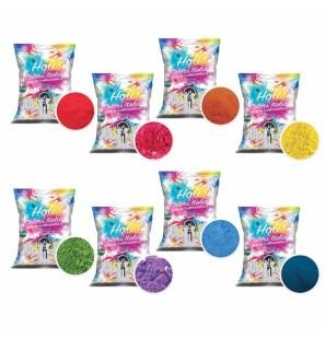 Kit 8 Colori Holi Colors