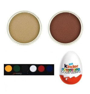 Kit Belly Painting - Kinder...