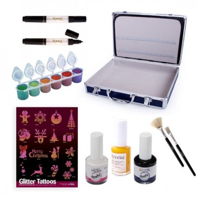 Kit Tattoo Professionale -...