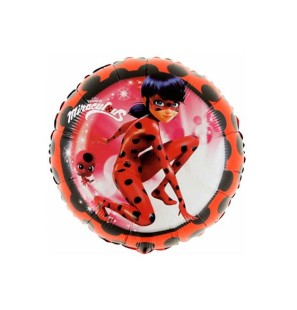 "Lady Bug 18""-Mylar"