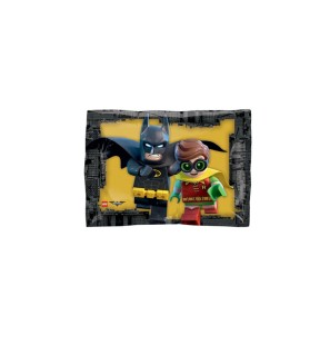 "Lego Batman Junior 18""-Mylar"