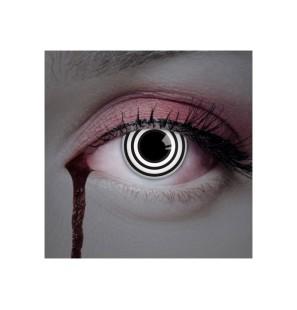 Bloodshot - Lenti a contatto colorate - Superstar