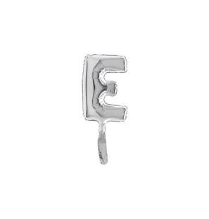"Lettera E in Mylar 7""/18 cm..."