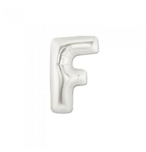Lettera F in Mylar 35 cm...
