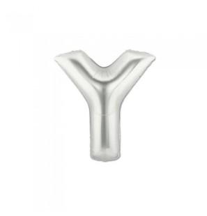 Lettera Y in Mylar35 cm...