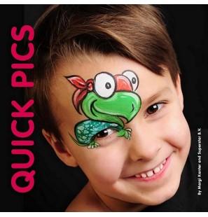 Libro Truccabimbi - Quick...