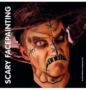Libro Truccabimbi - Scary...