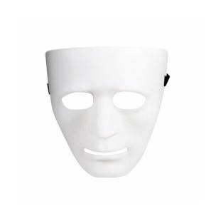 Maschera Bianca Teatrale...