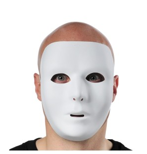 Maschera Bianca Teatro