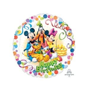 Stencil Adhesive 40401 Moon Fairy