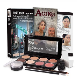 Mini-Pro Student Makeup Kit...