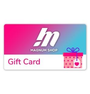 Buono regalo - Gift card da...