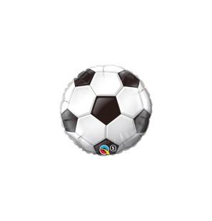 "Mylar Soccer Ball - 18"" /..."