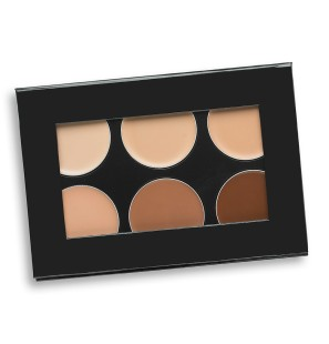 Palette Pro HD Foundation -...