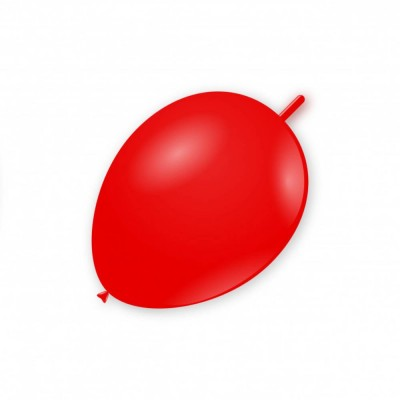 "Palloncini Link 6"" - Rosso 28"