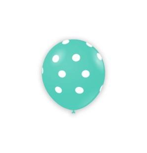 "Palloncini Pois 5"" - Tiffany"