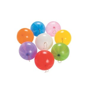 Palloncini Punch Ball...