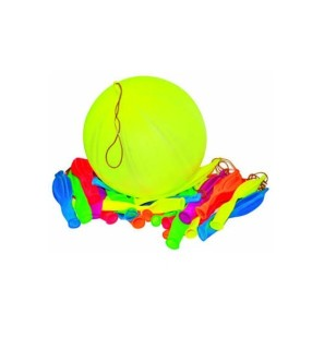 Palloncini Punch Ball Fluo...