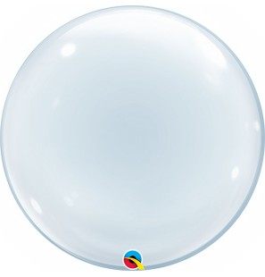 "Palloncino 20"" Deco Bubble..."