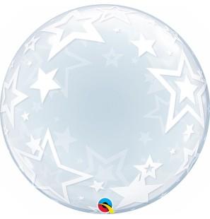 """Palloncino 24"""" Deco Bubble..."""