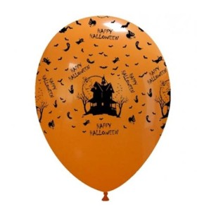 "Palloncino Halloween 12"" -..."