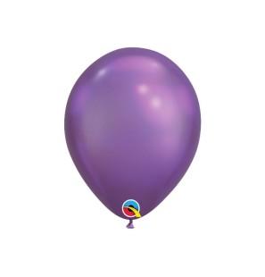 25 Punch ball fluorescente -