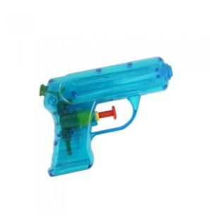 Pistola ad Acqua Blu-1pz