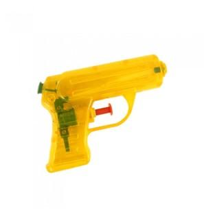 Pistola ad Acqua Giallo-1pz