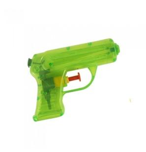 Pistola ad Acqua Verde-1pz
