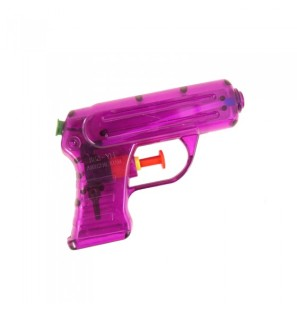 Pistola ad Acqua Viola-1pz