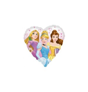 Principesse Disney - Cuore...