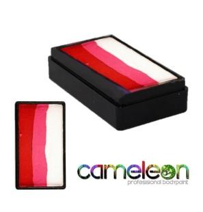Colorblock Valentine  CB022