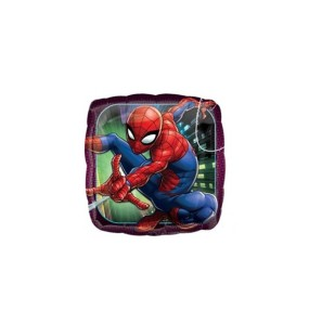 "Spider - Man Ballon 18"" -..."