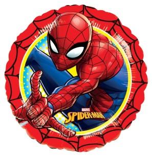 "Spiderman 18""-Mylar"