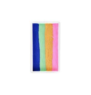 Sponge pad 3 cm in diameter to stamp