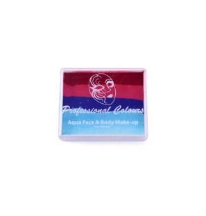 """Palloncini 5"""" - Cuore Rosa busta da 100"""