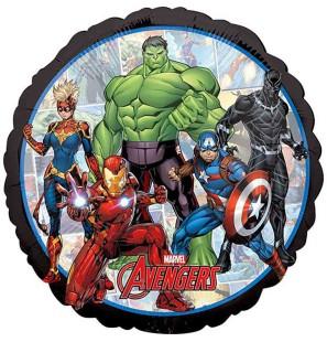 """Avengers Tondo 18""""/45cm..."""