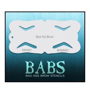 BAB 4002 Edie
