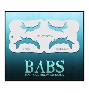 BAB 4047 Leafy