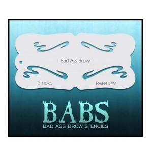 BAB 4049 Smoke