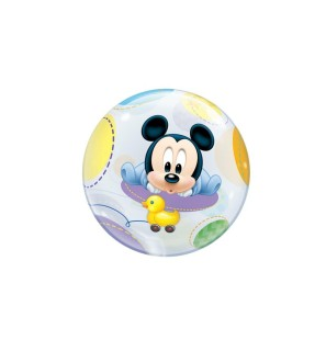 Baby Mickey Mouse Disney...