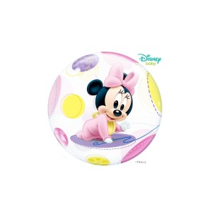 "Baby Minnie Disney 22""/56cm..."