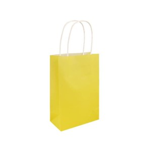 Bag Yellow con manici - 1pz