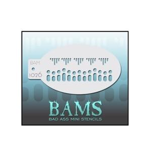BAM 1026
